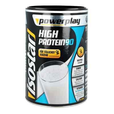 Isostar Powerplay High Protein 90 Neutral Pulver  bei apo.com bestellen