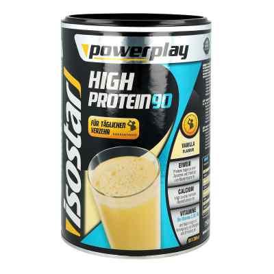 Isostar Powerplay High Protein 90 Vanille Pulver  bei vitaapotheke.eu bestellen