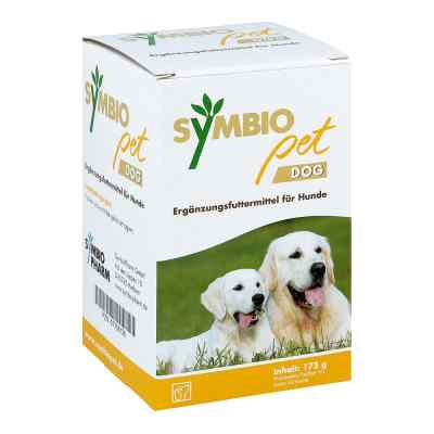 Symbiopet dog Ergänzungsfuttermittel für Hunde  bei vitaapotheke.eu bestellen