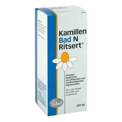 Kamillen Bad N Ritsert  bei apotheke-online.de bestellen