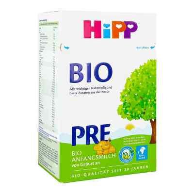 Hipp Pre Bio Anfangsmilch  bei apo.com bestellen