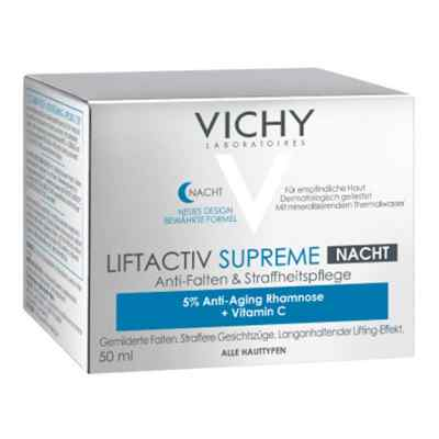 Vichy Liftactiv Nacht Creme  bei apotheke-online.de bestellen