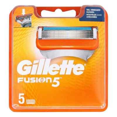 Gillette Fusion Rasierklingen  bei apo.com bestellen