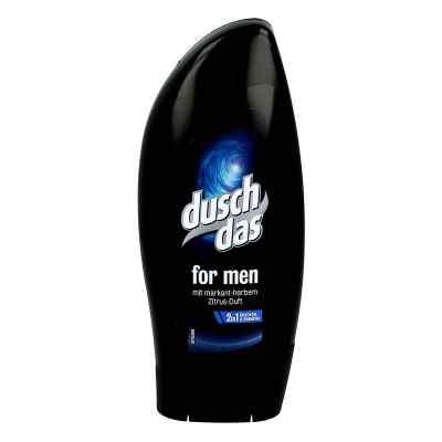 Duschdas For Men 2in1 Duschgel & Shampoo  bei apo.com bestellen