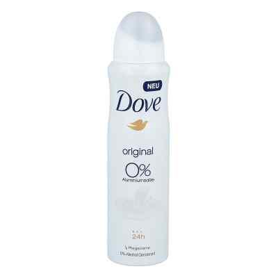 Dove Deo Spray Orig 0% Alu  bei apo.com bestellen