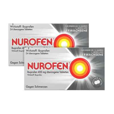 Nurofen Ibuprofen 400mg  bei apo.com bestellen