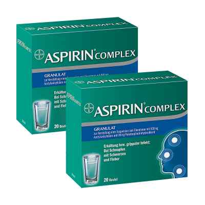 ASPIRIN COMPLEX  bei vitaapotheke.eu bestellen
