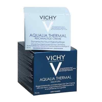 Vichy Aqualia Tag Nacht Paket  bei apo.com bestellen