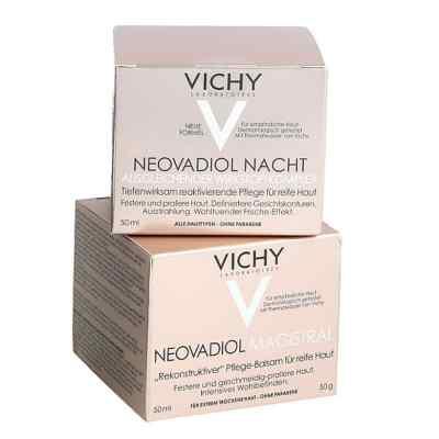Vichy Neovadiol Tag  Nacht Paket  bei vitaapotheke.eu bestellen