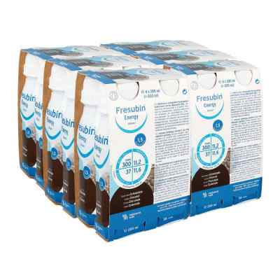 Fresubin Energy Drink Schokolade Trinkflasche  bei apo.com bestellen