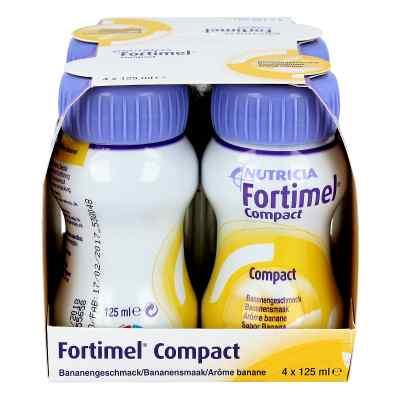 Fortimel Compact 2.4 Bananengeschmack  bei apo.com bestellen