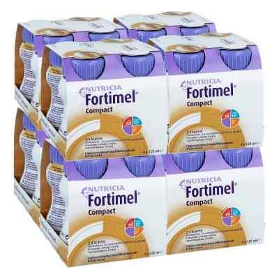 Fortimel Compact 2.4 Cappuccinogeschmack  bei apo.com bestellen