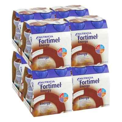 Fortimel Energy Schokoladengeschmack  bei apo.com bestellen
