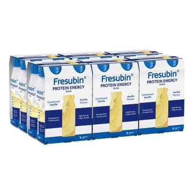 Fresubin Protein Energy Drink Vanille Trinkflasche  bei vitaapotheke.eu bestellen