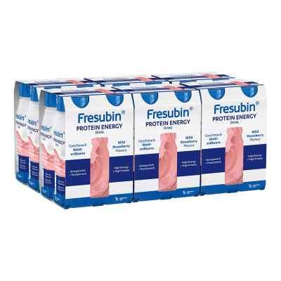 Fresubin Protein Energy Drink Walderdbe.tr.fl.  bei vitaapotheke.eu bestellen
