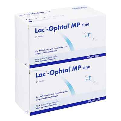 Lac Ophtal Mp sine Augentropfen  bei apo.com bestellen