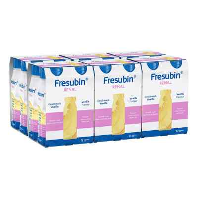 Fresubin renal Vanille Easy Drink  bei apo.com bestellen