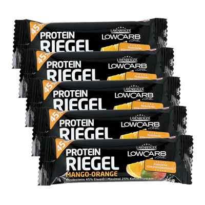 Layenberger Lowcarb.one Protein-riegel Mango-oran.  bei apo.com bestellen