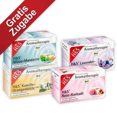 H&S Aromatherapie Tee  bei apo.com bestellen