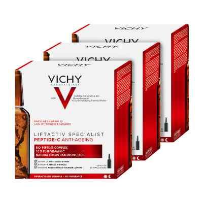 Vichy Liftactiv Specialist Peptide-c Anti-age Ampullen  bei apo.com bestellen