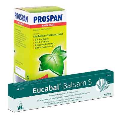 Prospan Hustensaft Eucabal Balsam S  bei apo.com bestellen