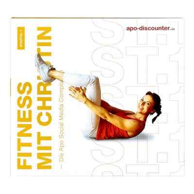 Fitness mit Christin - Der Apo-Fitness-Stick  bei apo.com bestellen
