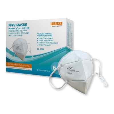 FFP2 Masken LUBEXXX  bei apo.com bestellen