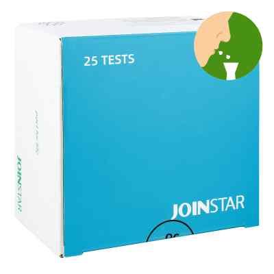 COVID-19 Antigen Rapid Test Spucktests  bei apo.com bestellen