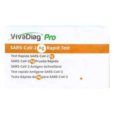 Covid-19 Antigen Nasentest  bei apo.com bestellen