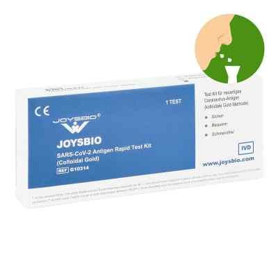 JOYSBIO Spucktest SARS-CoV-2 Antigen Rapid  bei apo.com bestellen