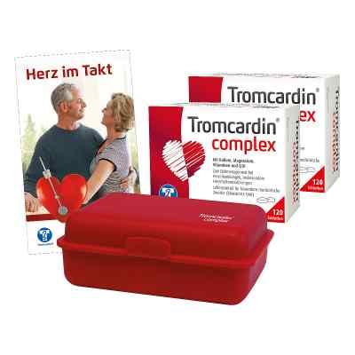 Tromcardin complex Vorteils-Set   bei apo.com bestellen