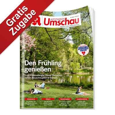 Apotheken Umschau B  bei apo.com bestellen