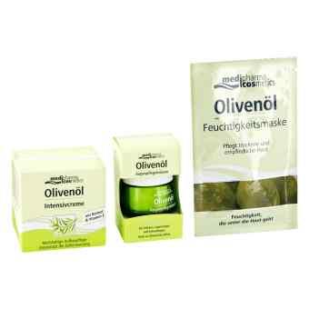 Paket Olivenöl  bei apo.com bestellen
