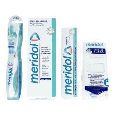 Paket Meridol Mundhygiene  bei apo.com bestellen