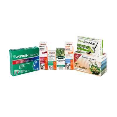 Erkältungs-Paket Erwachsener  bei vitaapotheke.eu bestellen