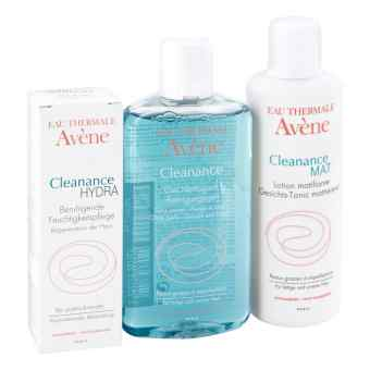 Paket Avene Cleanance  bei apo.com bestellen