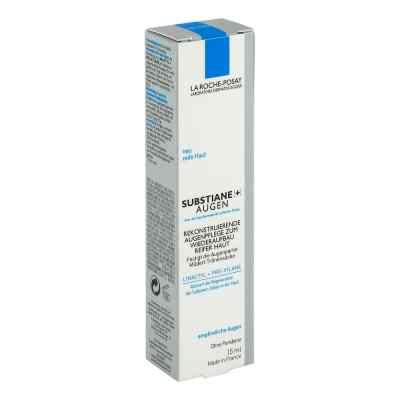 Roche Posay Substiane+ Augen Creme  bei vitaapotheke.eu bestellen