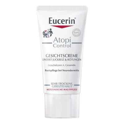Eucerin Atopicontrol Gesichtscreme  bei vitaapotheke.eu bestellen