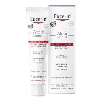 Eucerin Atopicontrol Akut Creme  bei apotheke-online.de bestellen