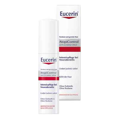 Eucerin Atopicontrol Anti-juckreiz Spray  bei apo.com bestellen