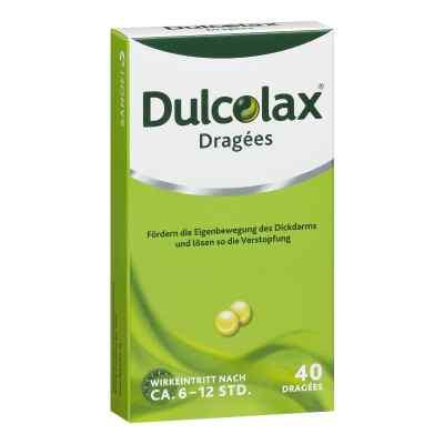 Dulcolax Dragées bei Verstopfung mit Bisacodyl  bei apo.com bestellen