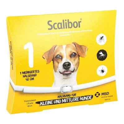 Scalibor Protectorband 48 cm veterinär