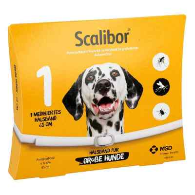 Scalibor Protectorband 65 cm veterinär   bei apo.com bestellen