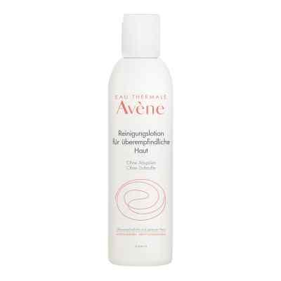 Avene Reinigungslotion für überempfindliche Haut  bei vitaapotheke.eu bestellen