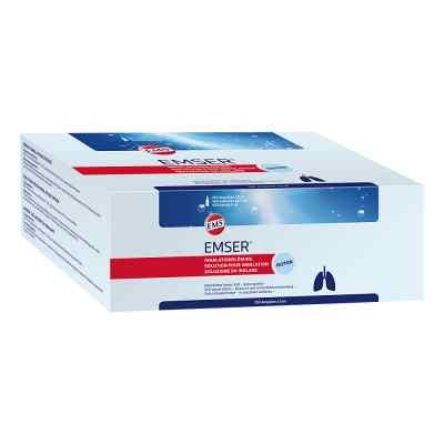 Emser Inh. Lösung  Inhalationsampullen  bei apo.com bestellen