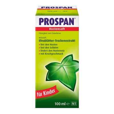 Prospan Hustensaft  bei apotheke-online.de bestellen