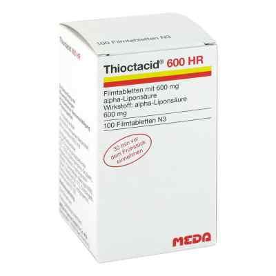 Thioctacid 600 HR  bei apo.com bestellen