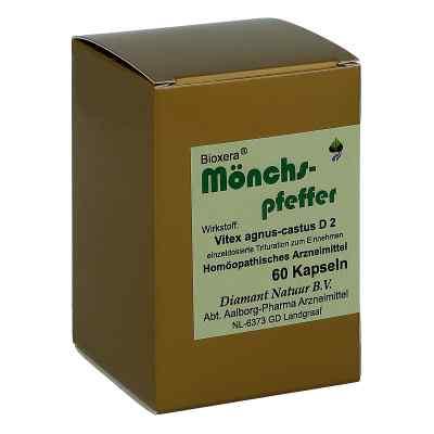 Mönchspfeffer Bioxera Kapseln  bei apo.com bestellen