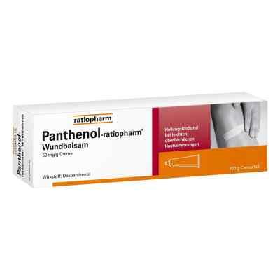 Panthenol-ratiopharm Wundbalsam  bei apotheke-online.de bestellen