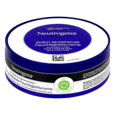 Neutrogena norweg.Formel sofort einzieh.Feucht.Cr.  bei apotheke-online.de bestellen